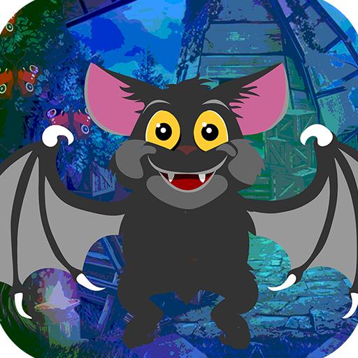 Best Escape Games 122 Swarthy Bat Escape Game
