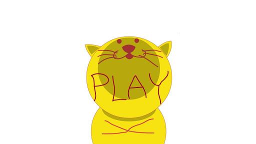 STUPID HUMAN THIS WORLD BELONGS TO CATS A.K.A NEKO