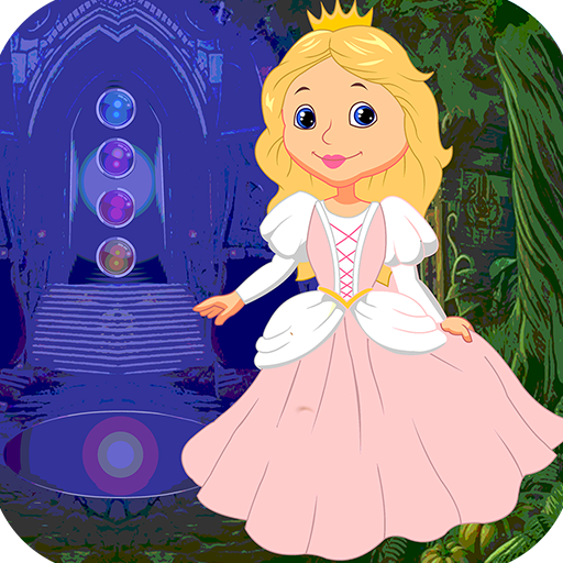 Best Escape Game 534 Princess Rescue Game