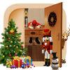 密室逃脱:Sleepy圣诞节和礼物和胡桃夹子