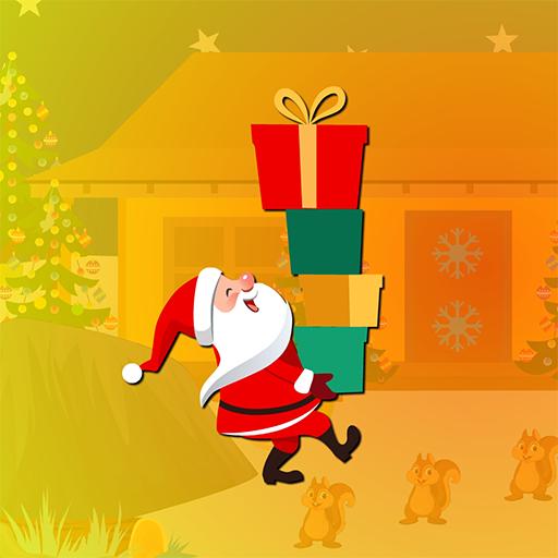 最佳逃生105寻找我的圣诞节圣诞礼物游戏