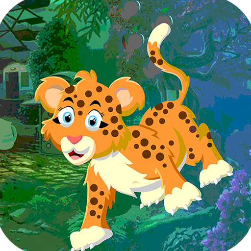 Best Escape Games 132 Peeved Tiger Escape Game