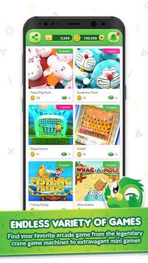 Wawa - 1st Live Arcade Games