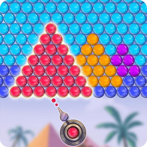 Pyramid Pop
