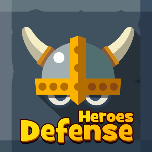 Adventure Of Zach - Heroes Of Defense