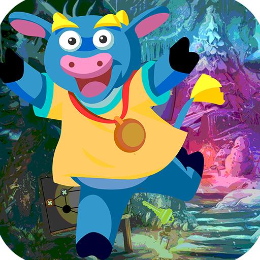 Best Escape Games 133 Boar Rescue Game
