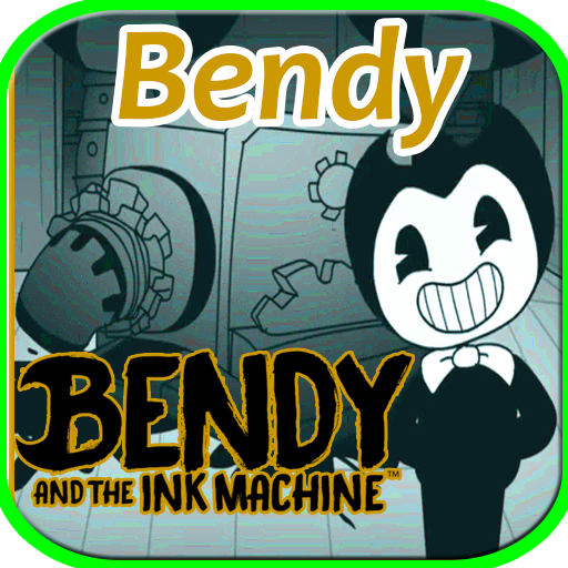 bendy devil & ink machine the real survival  game