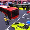 Modern Bus Parking Simulator