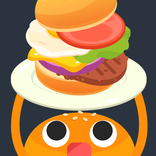 Burger Chef - Idle Profit Game