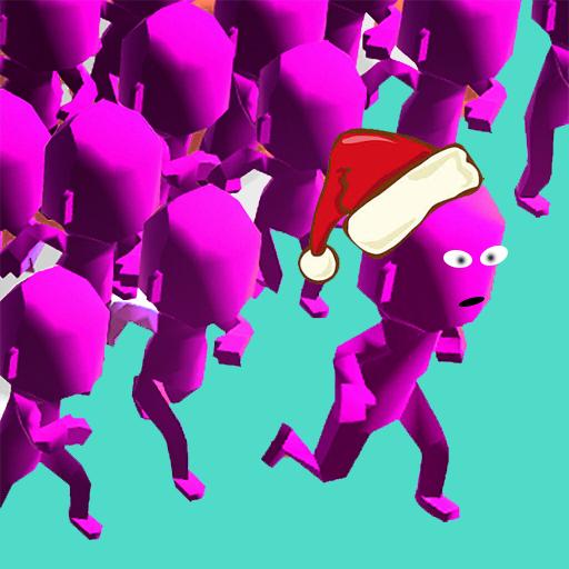 Crowd Stickman Wars