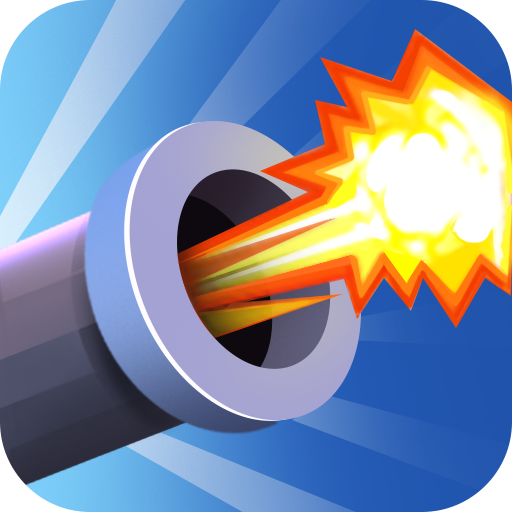 BANG! - A Physics Shooter Game