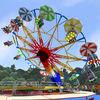 Twister - 主题公园 - 嘉年华游戏