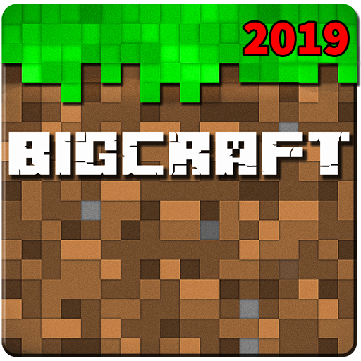 Big Craft Explore: New Generation Game