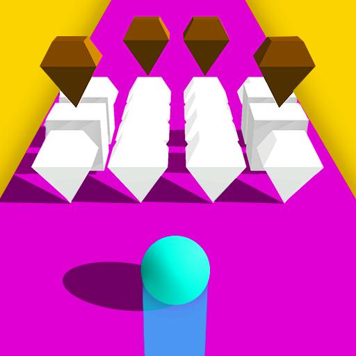 Color Balls Bump