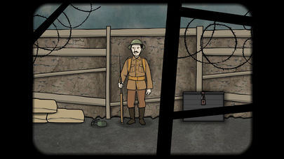 Rusty Lake: Roots KR