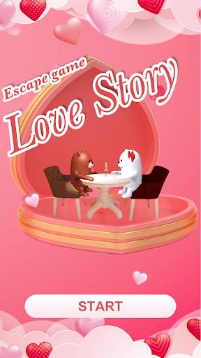 密室逃脱:Love Story情人们的餐厅