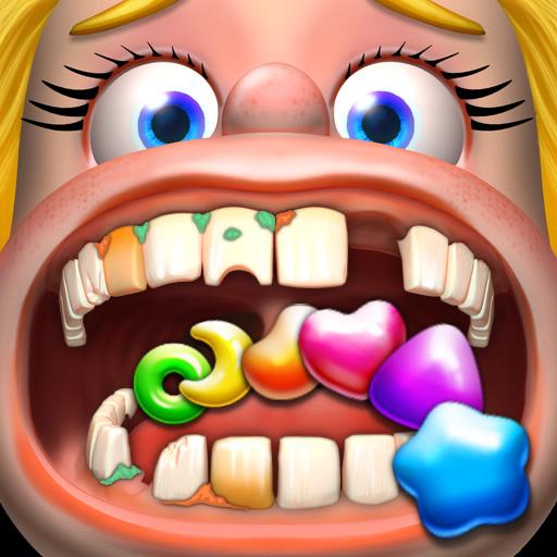 Little Dentist Match