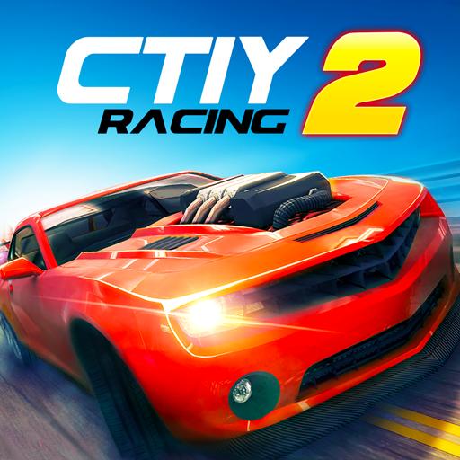 Max Racing  -  3D汽车漂移游戏