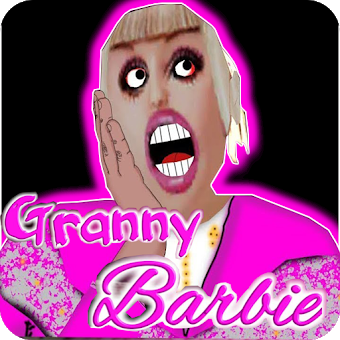 Scary BARBlE granny : The Horror Game