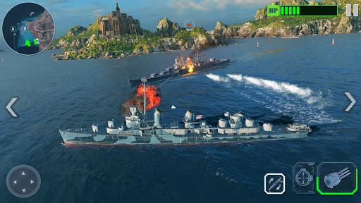 舰队作战3D版