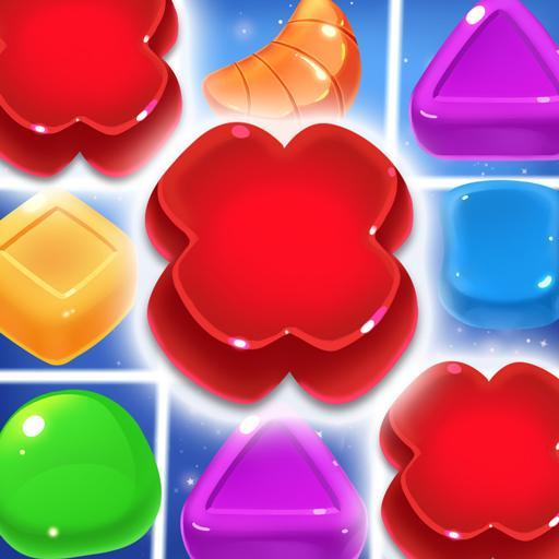 糖果爆炸传奇