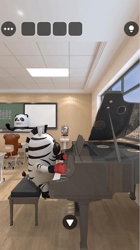密室逃脱:School开满樱花的校园