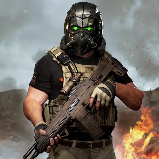 致命子弹 -  FPS射击游戏