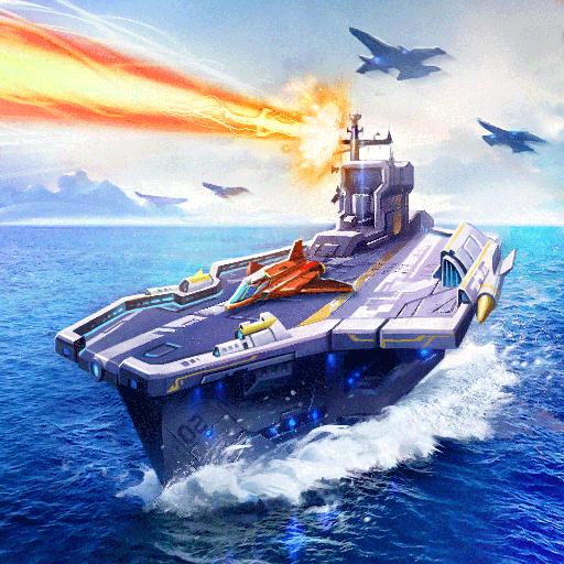 怒海奇兵(Sea Fortress)