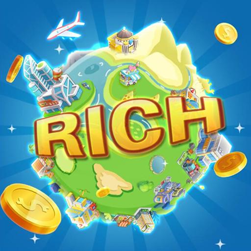 《我要当首富》—休闲模拟经营养成游戏