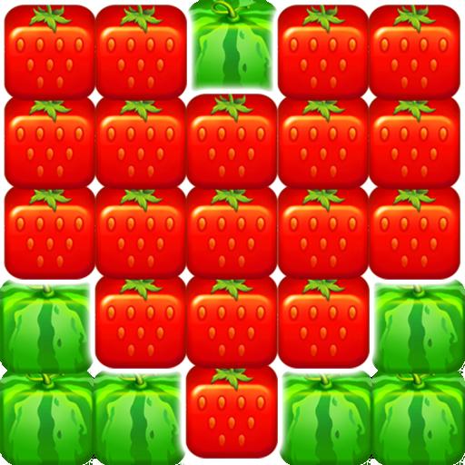 水果方块乐园