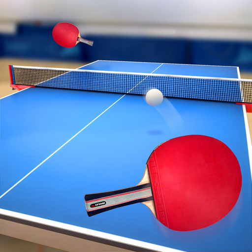 指尖乒乓球 Table Tennis Touch
