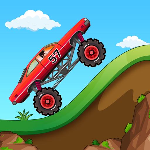 Car Hill : 4x4 Climb Racing