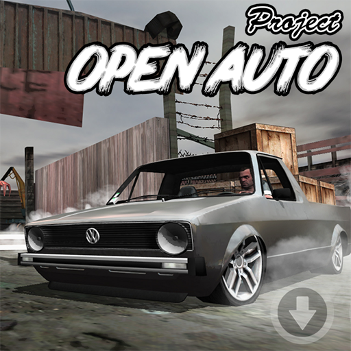 Project Open Auto City Beta