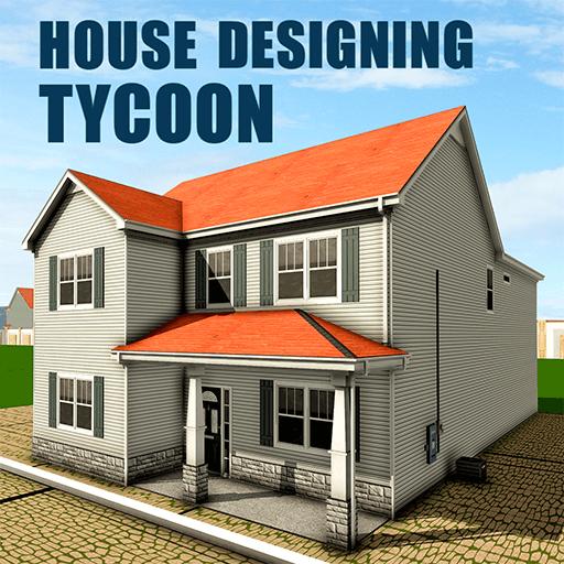 房屋设计游戏 - 家居室内设计与装饰