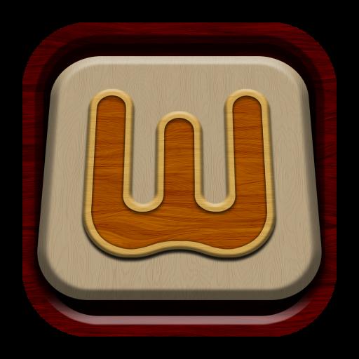 伍迪拼图游戏 (Woody ™ Block Puzzle)