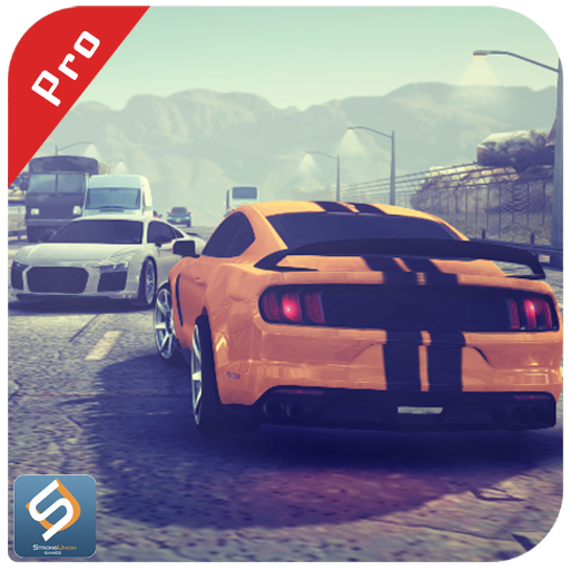 Revolution for Speed: Traffic Racer