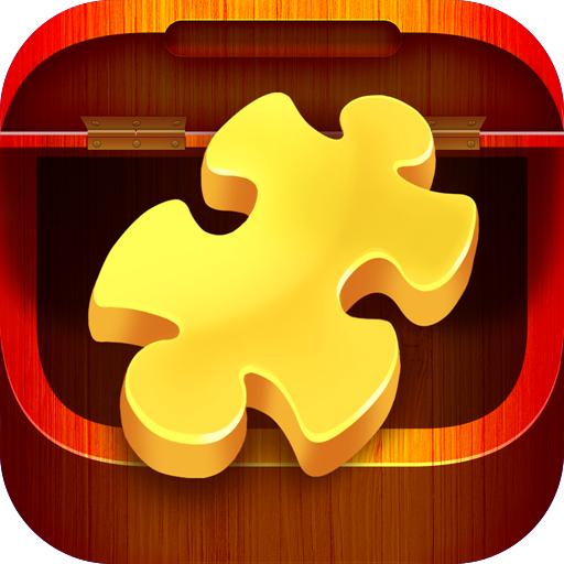 拼图游戏 - 益智游戏