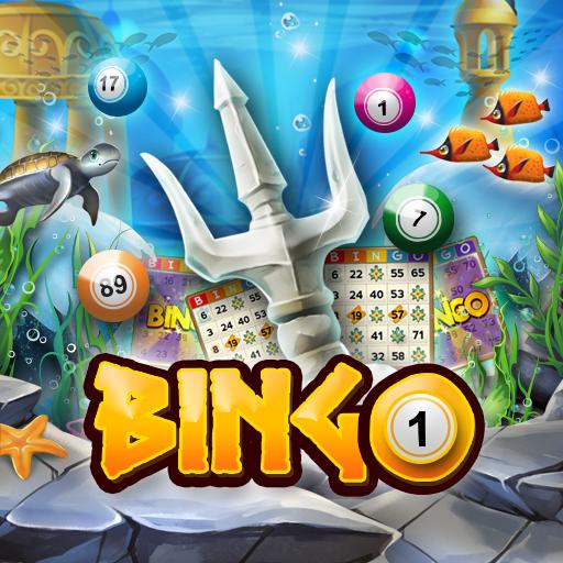 Bingo Titan Adventure: Kingdom Crush