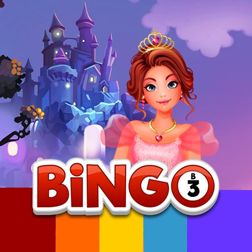 Bingo Magic Kingdom: Fairy Tale Story