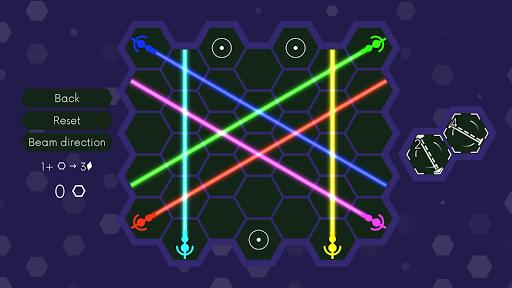 Senalux - 激光光学拼图
