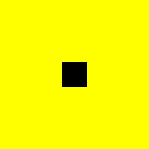 yellow(黄)