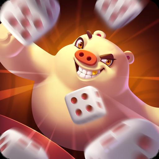 猪游记 - 环游世界
