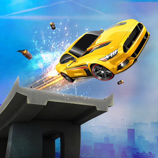 High Speed Bridge Racing