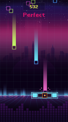 Pink Piano vs Tiles 3: Free Music Game