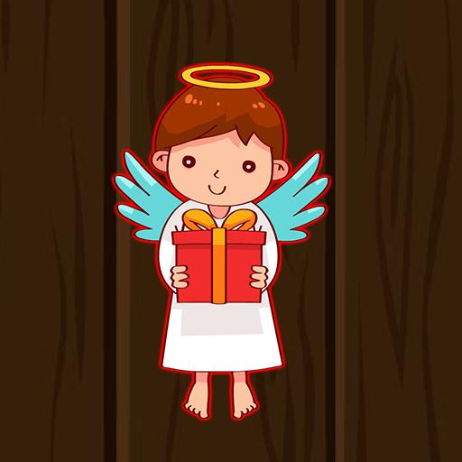 最佳逃生151可爱的小天使逃生游戏