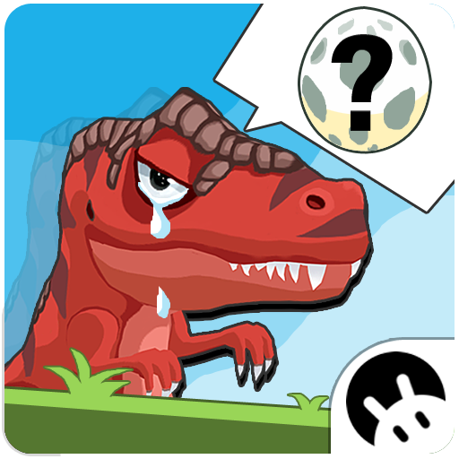 DINO LAND ADVENTURE : Finding the Lost Dino Egg