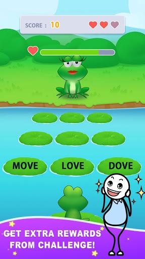 Word Gallery: Free Crossword Brain Puzzle Games