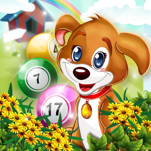 Bingo Pets Party: Dog Days