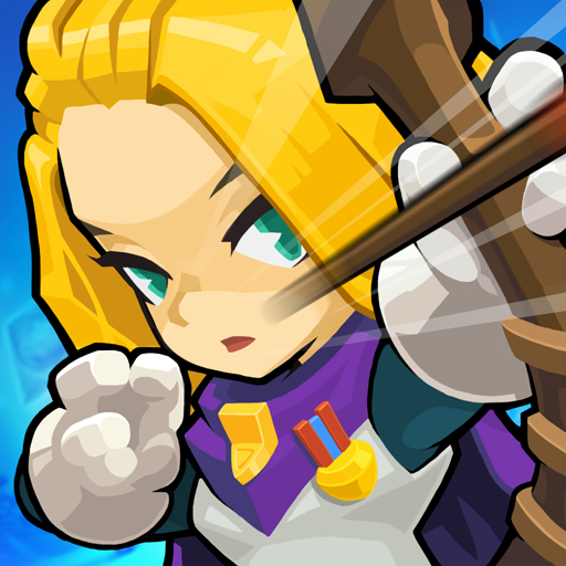 The Wonder Stone: Card Merge Defense Strategy Game