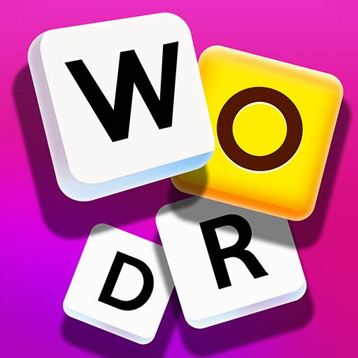 Word Slide - Free Word Games & Crossword Puzzle